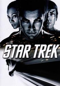 Star Trek - Poster / Capa / Cartaz - Oficial 4