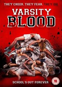 Varsity Blood - Poster / Capa / Cartaz - Oficial 2
