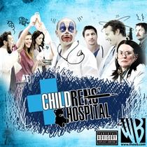 Childrens Hospital (1ª Temporada) - Poster / Capa / Cartaz - Oficial 3