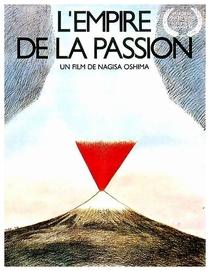 O Império da Paixão - Poster / Capa / Cartaz - Oficial 5
