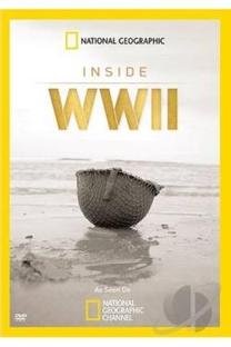 Por Dentro da Segunda Guerra Mundial - Poster / Capa / Cartaz - Oficial 2
