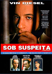 Sob Suspeita - Poster / Capa / Cartaz - Oficial 4