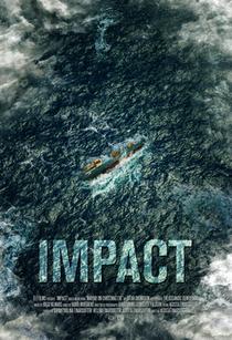 Impact - Poster / Capa / Cartaz - Oficial 1