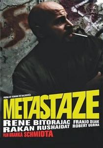 Metástases - Poster / Capa / Cartaz - Oficial 1