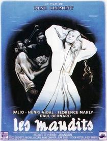 Os Malditos - Poster / Capa / Cartaz - Oficial 1