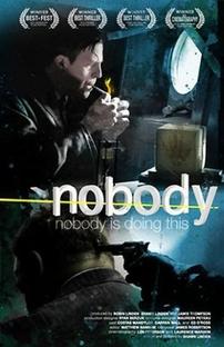 Nobody - Poster / Capa / Cartaz - Oficial 1