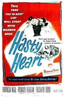 Coração Amargurado (The Hasty Heart)