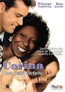 Corina, Uma Babá Perfeita - Poster / Capa / Cartaz - Oficial 3