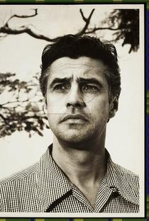 Alberto Ruschel - Poster / Capa / Cartaz - Oficial 2