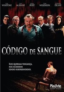 Código de Sangue - Poster / Capa / Cartaz - Oficial 4