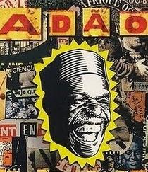 Adão ou Somos Todos Filhos da Terra - Poster / Capa / Cartaz - Oficial 1