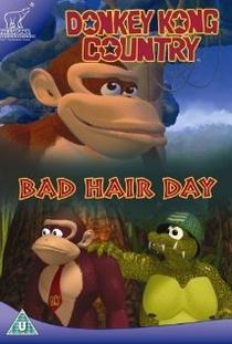 Donkey Kong Country (1ª Temporada) - Poster / Capa / Cartaz - Oficial 3