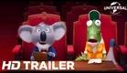 Sing - Quem Canta Seus Males Espanta - Trailer Oficial