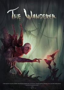 The Wanderer - Poster / Capa / Cartaz - Oficial 1