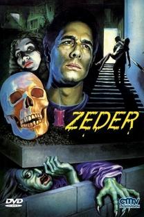 Zeder - Poster / Capa / Cartaz - Oficial 3