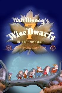 7 Wise Dwarfs - Poster / Capa / Cartaz - Oficial 1