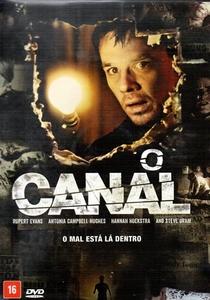 O Canal - Poster / Capa / Cartaz - Oficial 6