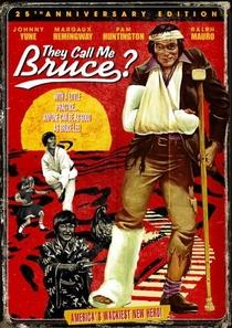 Eles me chamam de Bruce? - Poster / Capa / Cartaz - Oficial 4