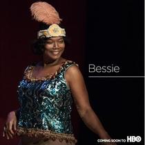 Bessie - Poster / Capa / Cartaz - Oficial 2