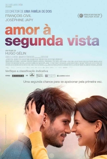 Amor à Segunda Vista - Poster / Capa / Cartaz - Oficial 2