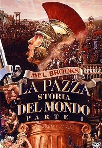 A História do Mundo: Parte I - Poster / Capa / Cartaz - Oficial 4