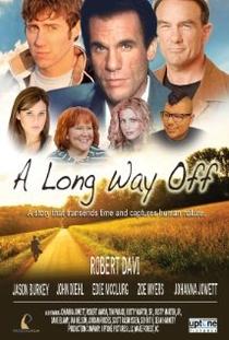 A Long Way Off - Poster / Capa / Cartaz - Oficial 1