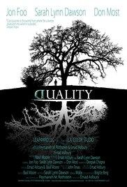 Duality - Poster / Capa / Cartaz - Oficial 1