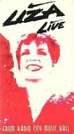 Liza: live from radio city music hall (Liza Minnelli Live from Radio City Music Hall)