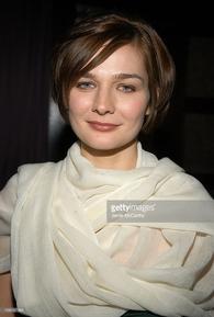 Heather Burns (I)