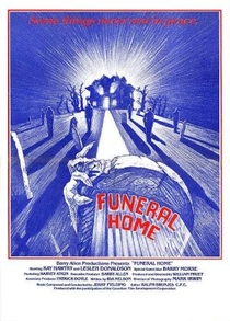 Funeral Home - Poster / Capa / Cartaz - Oficial 2
