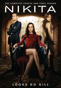 Nikita (4ª Temporada) - Poster / Capa / Cartaz - Oficial 1