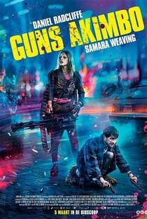Armas em Jogo - Poster / Capa / Cartaz - Oficial 6