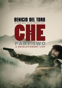 Che 2: A Guerrilha - Poster / Capa / Cartaz - Oficial 2