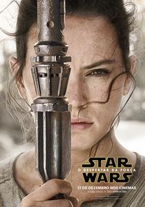 Star Wars: O Despertar da Força - Poster / Capa / Cartaz - Oficial 9