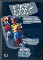 Criança, a Alma do Negócio - Poster / Capa / Cartaz - Oficial 2
