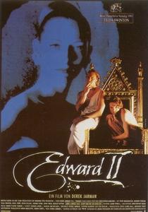 Eduardo II - Poster / Capa / Cartaz - Oficial 3