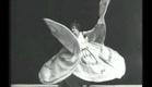 Serpentine Dance by Lina Esbrard (1902) by Alice Guy