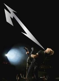Metallica - Quebec Magnetic - Poster / Capa / Cartaz - Oficial 2