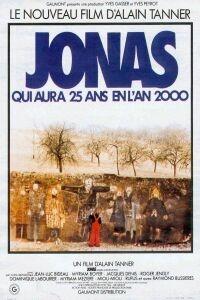 Jonas Que Terá Vinte e Cinco Anos no Ano 2000 - Poster / Capa / Cartaz - Oficial 1
