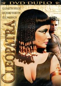 Cleópatra - Poster / Capa / Cartaz - Oficial 17