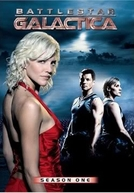 Battlestar Galactica (1ª Temporada) (Battlestar Galactica (Season 1))