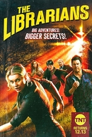 The Librarians (4ª Temporada) (The Librarians (Season 4))