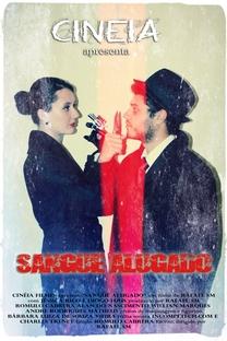 Sangue Alugado - Poster / Capa / Cartaz - Oficial 1