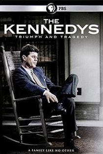 The Kennedys - Poster / Capa / Cartaz - Oficial 3