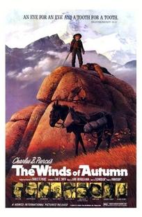 Ventos de Outono - Poster / Capa / Cartaz - Oficial 1