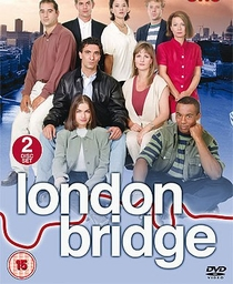 London Bridge - Poster / Capa / Cartaz - Oficial 1