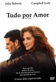 Tudo Por Amor - Poster / Capa / Cartaz - Oficial 3