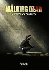 The Walking Dead (5ª Temporada) - Poster / Capa / Cartaz - Oficial 3
