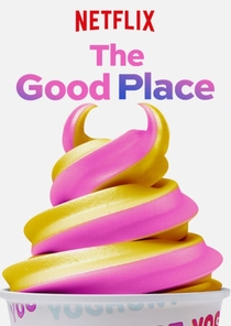 The Good Place (2ª Temporada) - Poster / Capa / Cartaz - Oficial 2