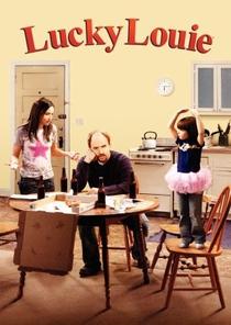 Lucky Louie (1ª Temporada) - Poster / Capa / Cartaz - Oficial 1